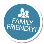 Three bedroom apartments in Albany are family friendly!